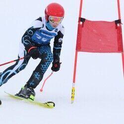 Alexela Noorte Alpisarja II etapp, II päev 14.02, PSL