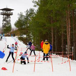 Eesti Noorte Meistrivõistlused Lähte