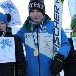 Alexela Noorte Alpisari I etapp