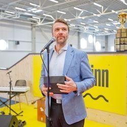Eesti Suusaliidu hooaja lõpetamine 25.04.2016