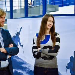 15.11.2016 - Eesti Suusaliit ja Subaru sõlmisid koostöölepingu. Fotod: Kaire Pärnpuu