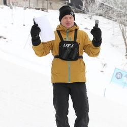 Alexela Noorte Alpisari VI-VII etapp, 11.02.2017 Nõmmel