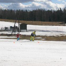 Lumelaua noortesarja IV etapp @Kuutsemäe, 23.03.2017