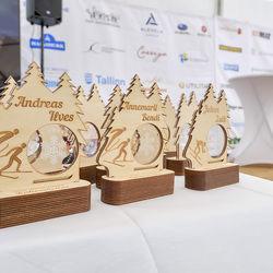 Eesti Suusaliidu hooaja lõpetamine 28.05. 2018 Nõmme Spordikeskuses ja suusahüppetornis