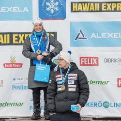 Alexela - Hawaii Expressi Noortesari IV etapp 2019