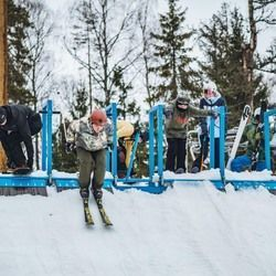 Eesti freestyle noortesarja III etapp / Krossi EMV 17.03.2019 Valgehobusel