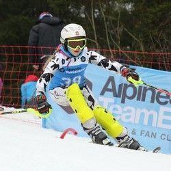 Alexela noorte alpisarja V etapp Kuutsemäel 2019