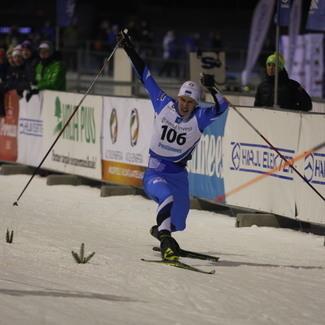 Otepääl algasid Põhjamaade noorte meistrivõistlused