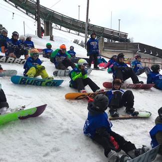 FIS tunnustas lumelaua noortesarja