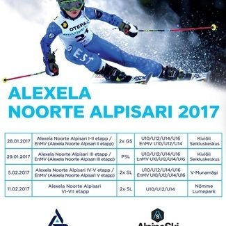 Alexela Alpisari kutsub osalema!