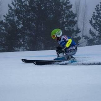 Mäesuusatamise Alexela Noorte Alpisari alustas Kiviõlis