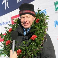 4. veebruaril tähistas oma  70. sünnipäeva Jüri  Voodla