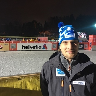 Suusaliidu president avas pidulikult Otepää MK etapi