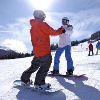 Algas registreerumine lumelauatreenerite kutseeksamile!