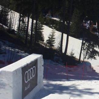 Marten Kikas piirdus lumelaua juunioride MMil kvalifikatsioonidega