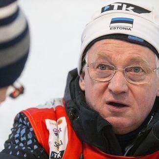 Eesti Suusaliit õnnitleb Anatoli Šmiguni 65. juubeli puhul!