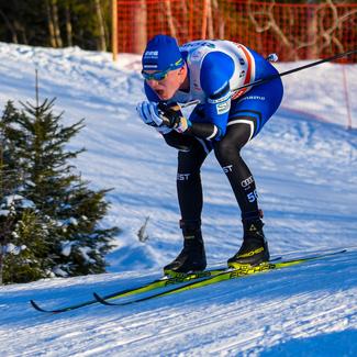 Davosi MK-etapil saavutas Karel Tammjärv meeste 15 km vabatehnika eraldistardis 13. koha