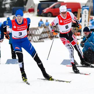 Kristjan Ilves saavutas Klingenthalis 5.koha