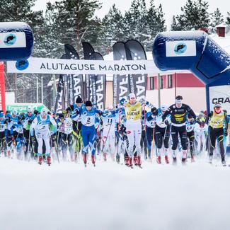 Estoloppeti teise maratoni võitjad on selgunud!