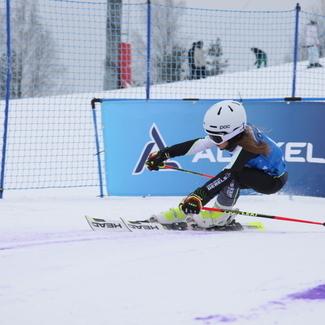 Alexela Noorte Alpisari 2018 jätkus möödunud nädalavahetusel.