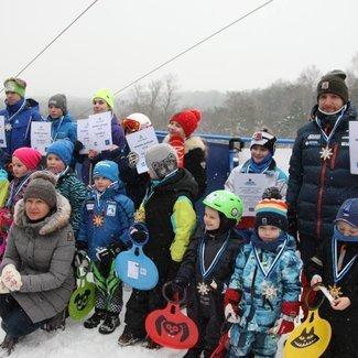 Laupäeval lõpetasid Eesti noored mäesuusatajad selle aasta koduse Alexela Noorte Alpisarja