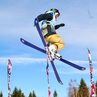 Eesti freestyle 2018. aasta noored meistrid selgunud!