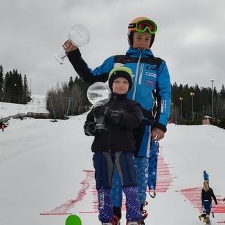 Soomes toimus juba 34. korda Leitner Cup, kust võtsid osa ka meie mäesuusatajad