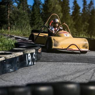 SUMMER SKIING IN FINLAND/Kelly & Henry Sildaru/ Vlog15-18