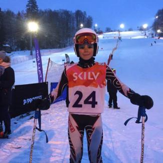 Eesti noorte head tulemused Läti karikavõistlustelt