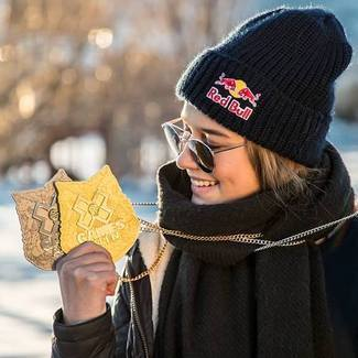 X-GAMES ASPEN | 99 POINTS AND 3 MEDALS/Kelly & Henry Sildaru/Vlog2-19