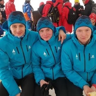 Euroopa noorte olümpiafestivali avapäeva Sarajevo mägedes kimbutas suur lumetorm