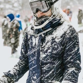 Sarajevos olid lumetormiga hädas ka meie mäesuusatajad
