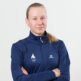 Murdmaasuusataja Keidy Kaasiku võitis Euroopa noorte olümpiafestivalil 6. koha, Kaidy Kaasiku 16. koha