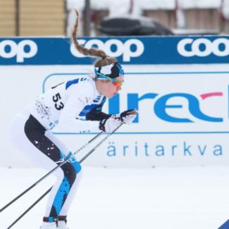 Mariel Merlii Pulles MMil veerandfinaali kvalifikatsioonis 30. kohal!