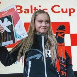 Baltic Cup I etapp Snow Arenal Leedus