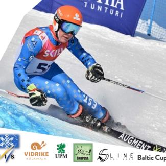 ETS NORD FIS Balti Karikasarja II etapp 11.-12.01.2019 Otepääl