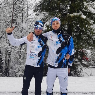 Planica MK etapi tiimsprindis saavutasid meie mehed 27 võistkonna hulgas kiiduväärt 12nda ja 16nda koha
