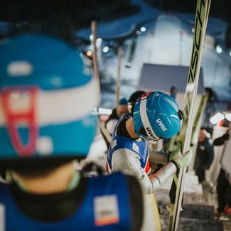 Suur talvine suusapidu Otepääl toob kokku kahevõistluse maailmatipud ja suurimad fännid