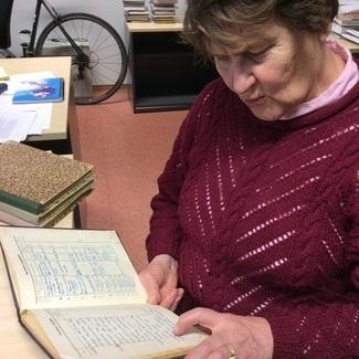 Õnnitleme Agnes Levandit 80. aasta juubeli puhul!
