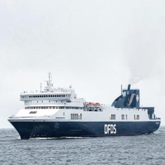 Eesti Suusaliit teeb koostööd laevandusettevõttega DFDS Eesti