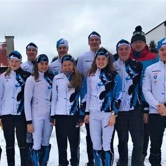 Eesti Suusaliidu noori on ees ootamas suusaalade juuniorite ja U23 maailmameistrivõistlused