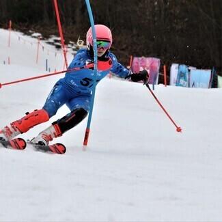 Alexela Noorte Alpsarja III etapp toimus 07.-08.03 Kuutsemäe puhkekeskuses