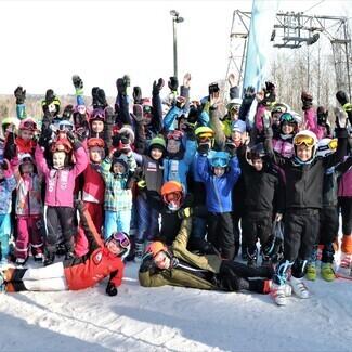Alexela Noorte Alpisarja lõplikud tulemused
