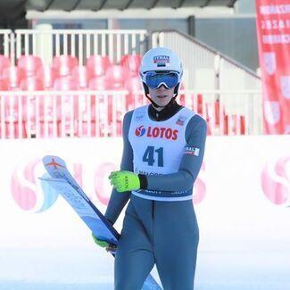 Sportlaskarjääri lõpetab Eesti suusahüppaja Martti Nõmme