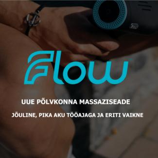 Flow- uue põlvkonna massaziseade