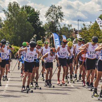 Eestile on antud võimalus korraldada 21.-23.08.20 rullsuusa MK etapp