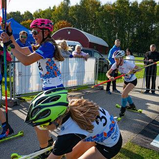 EVIKO Suusarull lõpetas kuuenda hooaja