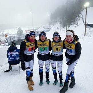 Murdmaasuusatajad võistlesid Tamsalus ja Lahti maailmakarika etapil