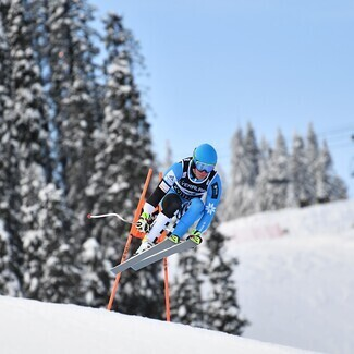 Juhan Luik saavutas  Cortina D'Ampezzo MMil ülisuurslaalomis 32.koha