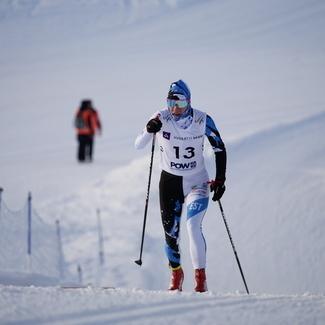 Õed Kaasikud juuniorite maailmameistrivõistlustel vabatehnikasõidus TOP20